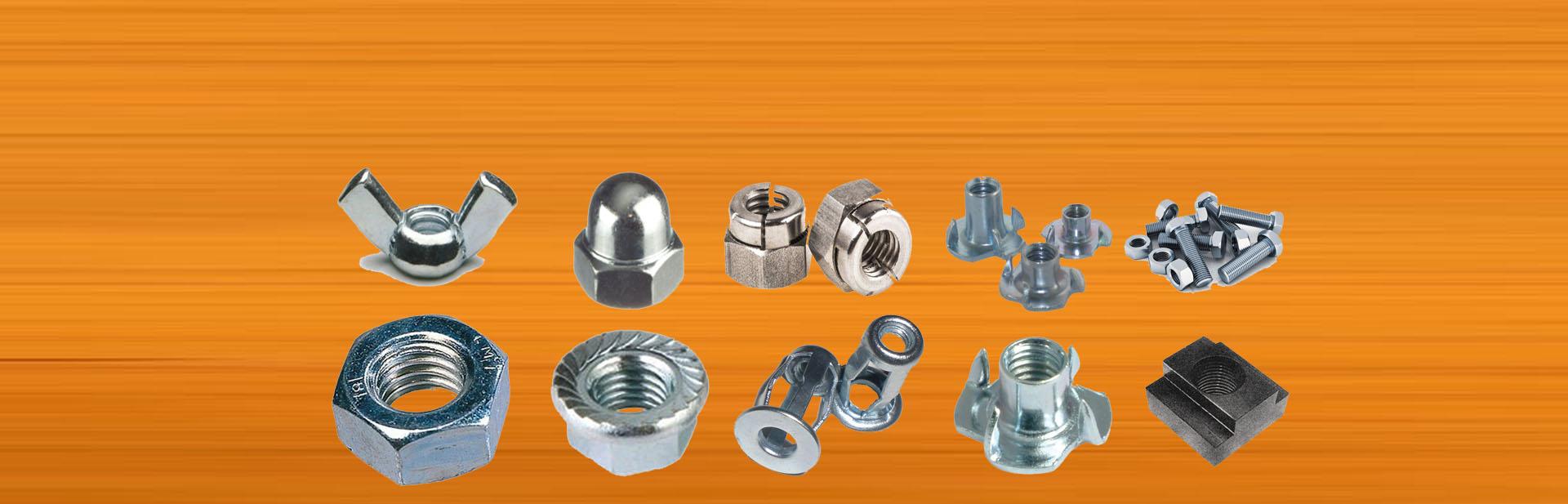 CancoFasteners International manufacturer of high quality